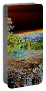 Visiting Rimrock In Spokane Portable Battery Charger