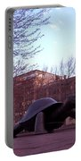 Visitors - Copley Square Portable Battery Charger