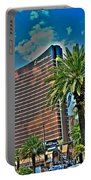 Viva Las Vegas Portable Battery Charger