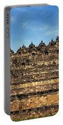 Vivid Borobudur Portable Battery Charger