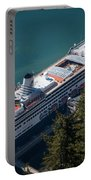ms Volendam Portable Battery Charger