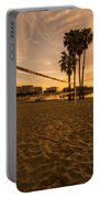 Volley Sunrise  Portable Battery Charger