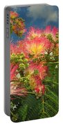 Voluntary Mimosa Tree Portable Battery Charger