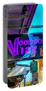 Voodoo Vibe Portable Battery Charger