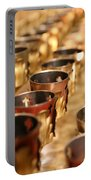 Votive Candles Portable Battery Charger