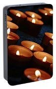 Votives Portable Battery Charger