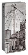 Voyces Mill Portable Battery Charger