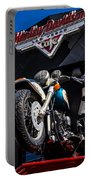 Vroom Vroom Portable Battery Charger