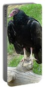 Vulture-09520 Portable Battery Charger
