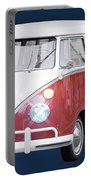 Vw Bus Portable Battery Charger