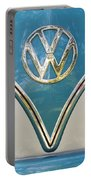 VW Portable Battery Charger