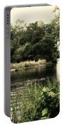 Waccamaw River Portable Battery Charger