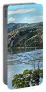 Wachau Valley Portable Battery Charger