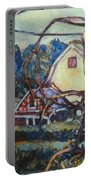 Wadsworth Avenue Again Portable Battery Charger