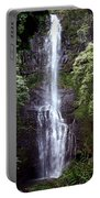 Wailua Falls Maui Portable Battery Charger