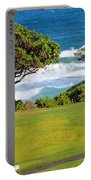 Wailua Golf Course - Hole 17 - 2 Portable Battery Charger