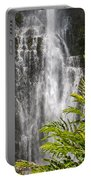 Wailua Waterfall Portable Battery Charger