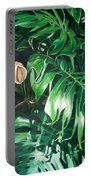 Waipeo Green Portable Battery Charger