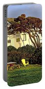 Waldport Beach House Portable Battery Charger