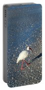 Walk Like An Ibis Portable Battery Charger