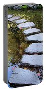 Walk On Water Portable Battery Charger