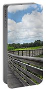 Walk On Wetlands Portable Battery Charger