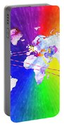 Walk The World Portable Battery Charger