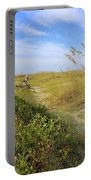 Walk To The Beach Portable Battery Charger