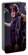 Walking Dead - Daryl Dixon Portable Battery Charger