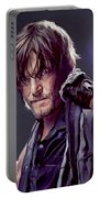 Walking Dead - Daryl Portable Battery Charger