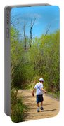 Walking The Ox Bow 2 Portable Battery Charger
