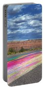 Walking With God Portable Battery Charger