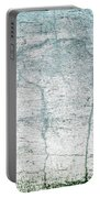 Wall Abstract 10 Portable Battery Charger
