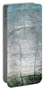 Wall Abstract 11 Portable Battery Charger