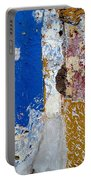 Wall Abstract 142 Portable Battery Charger