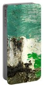 Wall Abstract 166 Portable Battery Charger