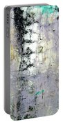 Wall Abstract 20 Portable Battery Charger