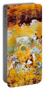 Wall Abstract 28 Portable Battery Charger