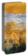 Wall Abstract 36 Portable Battery Charger