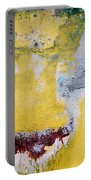 Wall Abstract 43 Portable Battery Charger
