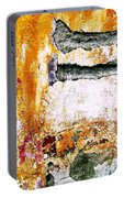 Wall Abstract 62 Portable Battery Charger