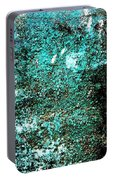 Wall Abstract 9 Portable Battery Charger
