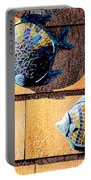 Wall Fish Portable Battery Charger