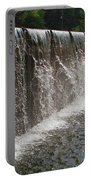 Wall Of Water Portable Battery Charger