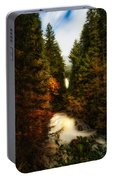 Wallace Fall North Fork Portable Battery Charger