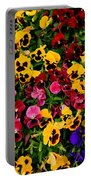 Wallflowers Portable Battery Charger
