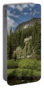 Wallowas - No. 1 Portable Battery Charger