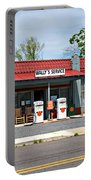Wallys Service Station Mt. Airy Nc Portable Battery Charger
