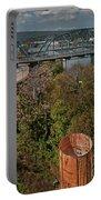 Walnut Street Bridge Chattanooga Portable Battery Charger