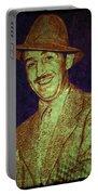 Walt Disney Portable Battery Charger